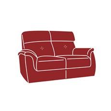 Cava 2 Seater Sofa