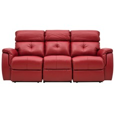 Cava 3 Seater Recliner Sofa