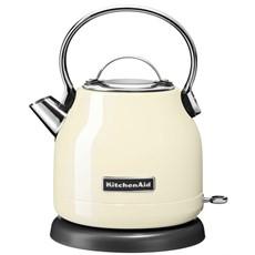 KitchenAid 1.25L Dome Kettle - Almond