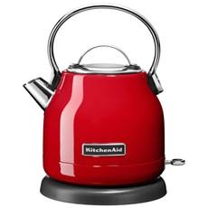 KitchenAid 1.25L Dome Kettle - Red