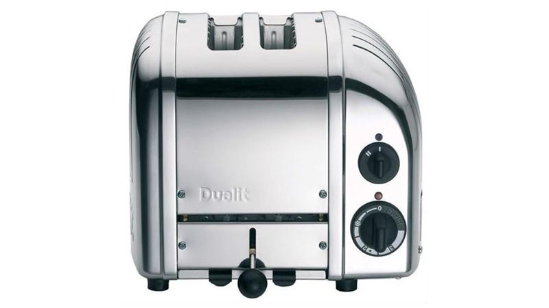 Dualit Classic Vario 2 Slot Toaster