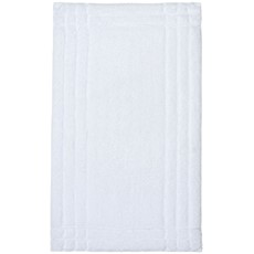 Christy Supreme Bath Rug - White