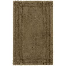 Christy Supreme Bath Rug - Mocha
