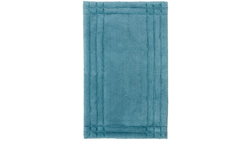 Christy Supreme Bath Rug - Lagoon