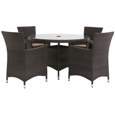 Manhattan Garden Dining Set