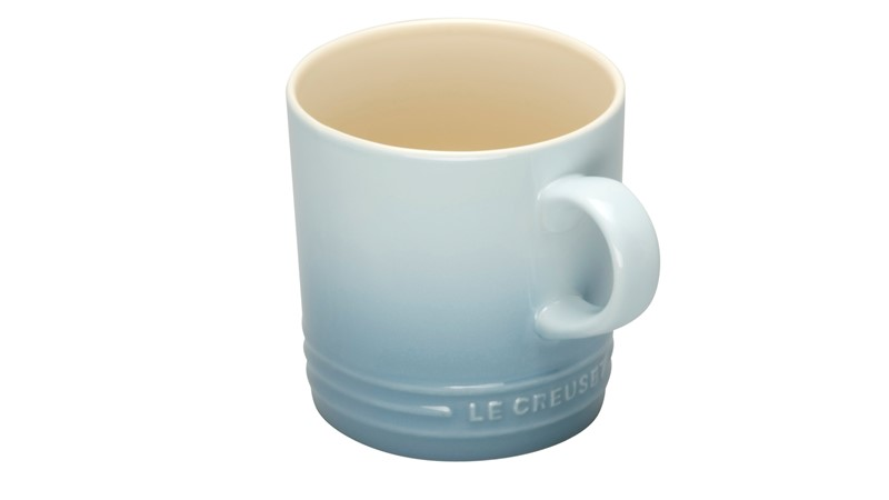 Le Creuset 350ml Mug - Coastal Blue