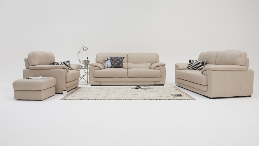 Cordoba 2 Seater Loveseat Sofa