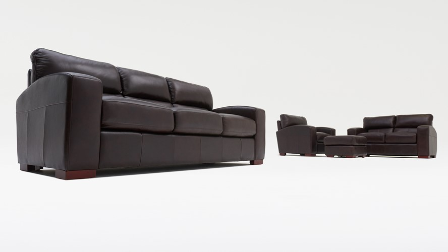 Atlas 3 Seater Sofa