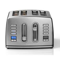 Cuisinart Digital 4 Slice Toaster