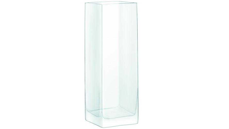 LSA Modular Extra Large Vase - Clear