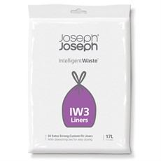 Joseph Joseph IW3 General Wasteliners - 17L