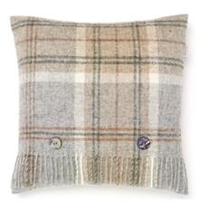 Bronte Aysgarth Shetland Cushion