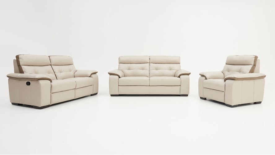 Elle 2 Seater Sofa