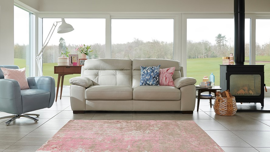 Diane 2 Seater Sofa