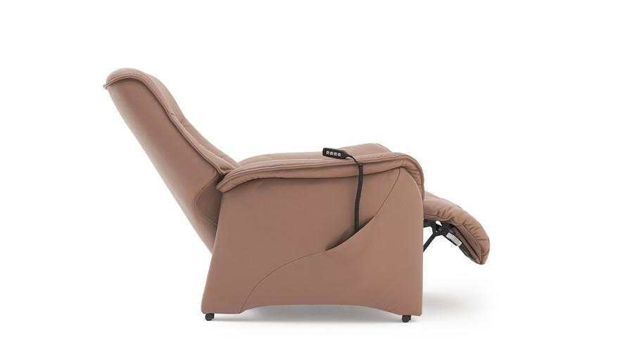 Himolla Rhine 2 Motor Recliner Chair
