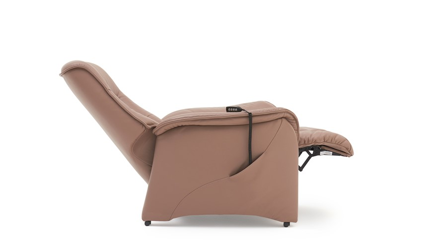Himolla Rhine Glider Chair