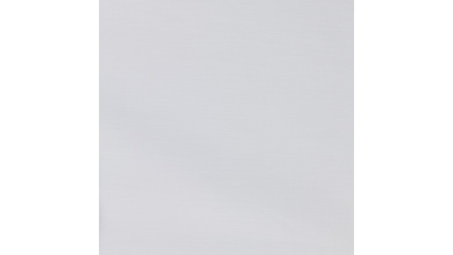 Percale Flat Sheets - White