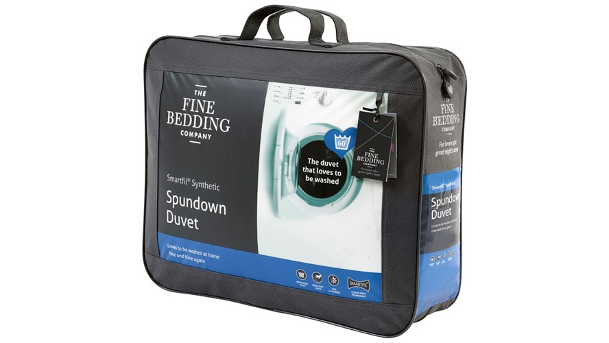 Spundown Duvet - 13.5 Tog