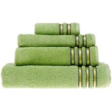 Vossen Cult De Luxe Towel - Apple