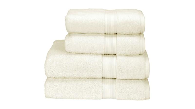 Christy Supreme Hygro Towel - Almond