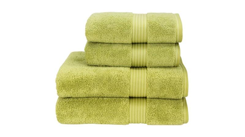 Christy Supreme Hygro Towel - GreenTea