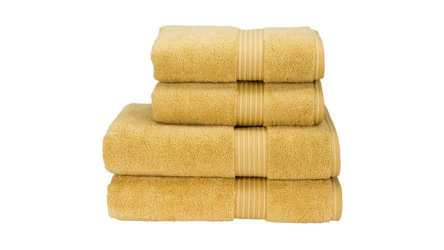 Christy Supreme Hygro Towel - Honey
