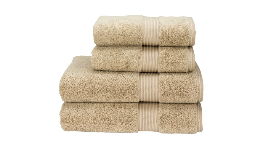 Christy Supreme Hygro Towel - Stone