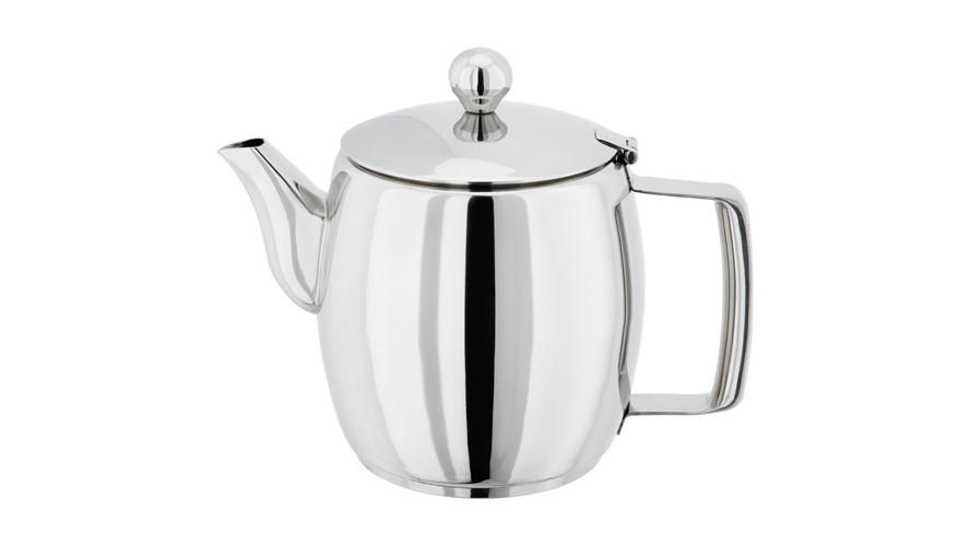 Judge Hob Top Teapot