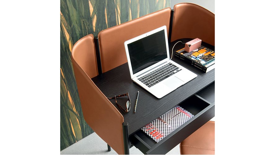 Calligaris Office Biblio Desk
