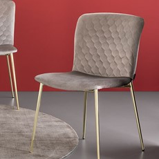 Calligaris Dining Chairs Love Dining Chair