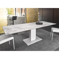 Calligaris Dining Tables Echo Extending Table