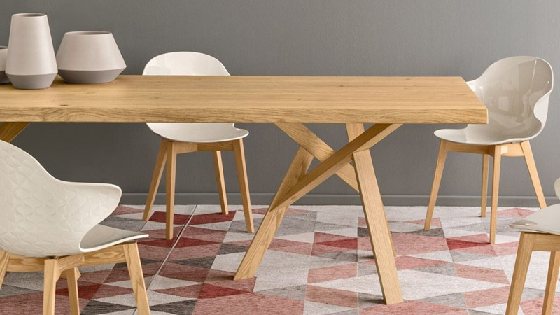Calligaris Dining Tables Jungle Dining Table