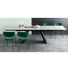 Calligaris Dining Tables Icaro Extending Table