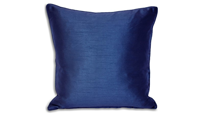 Fiji Square Cushion - Royal Blue