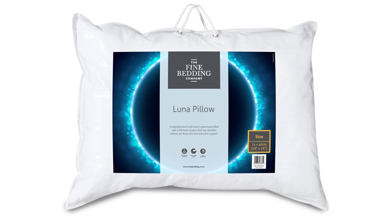 Luna Pillow