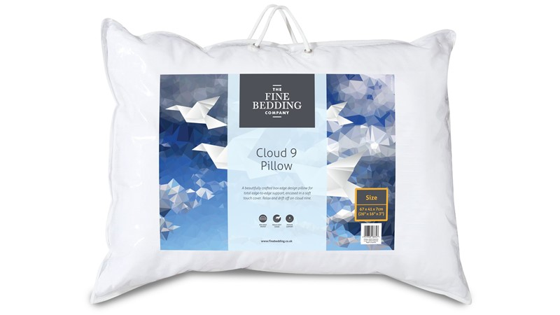 Cloud 9 Pillow