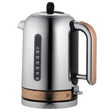 Dualit Classic Kettle - Copper