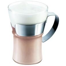 Bodum Assam Coffee Glass (Set of 2)