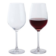 Dartington Wine & Bar Red Wine Glasses (Set of 2)
