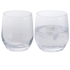 Dartington Wine & Bar Tumblers (Set of 2)