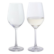 Dartington Wine & Bar White Wine Glasses (Set of 2)