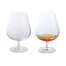 Dartington Wine & Bar Brandy Glasses (Set of 2)