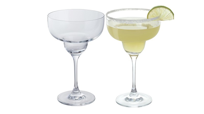 Dartington Wine & Bar Margrita Glasses (Set of 2)