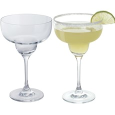 Dartington Wine & Bar Margrita Glasses (Set of 2)