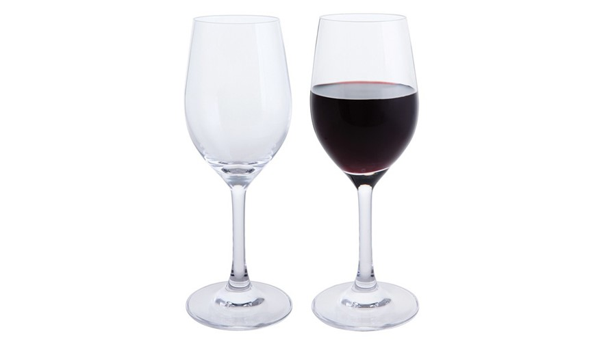 Dartington Wine & Bar Port Glasses (Set of 2)