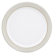 Denby Natural Canvas Medium Plate