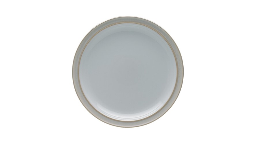 Denby Linen Tea Plate