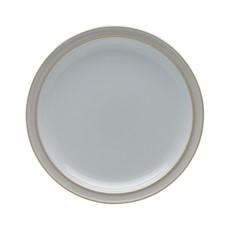 Denby Linen Dessert Plate