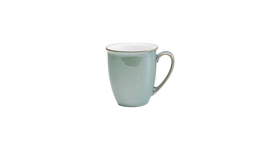 Denby Regency Green Coffee Beaker