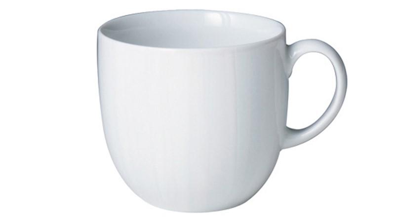 White by Denby Small Mug